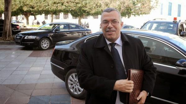 سيد الفرجاني (مستشار البحيري).. امام التحقيق من اجل هذه التهمة ..
