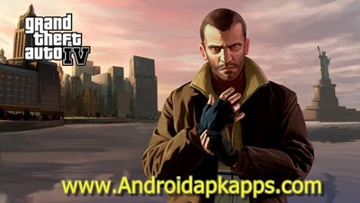 Download Game Grand Theft Auto IV (GTA 4) Full RIP Terbaru