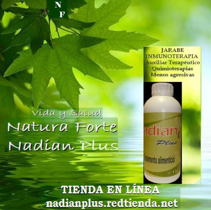 Natura Forte Plus