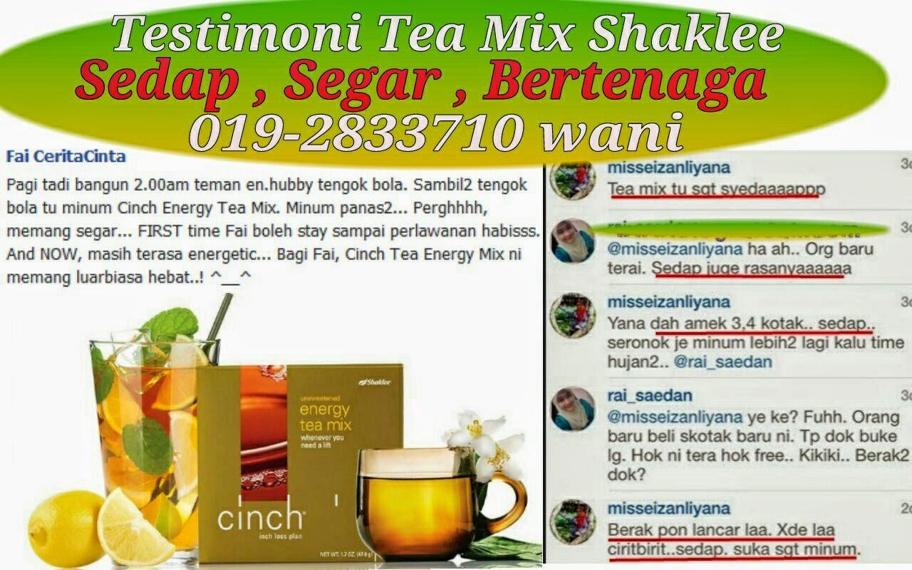 Allure Green Tea Bisa Untuk Diet