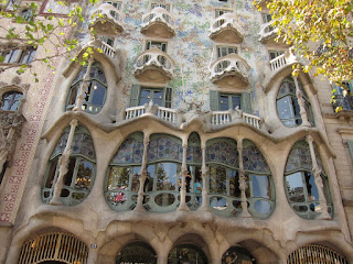 Casa Batlla