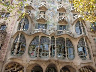 Casa Batlla
