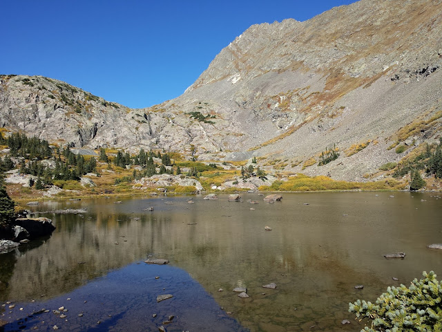Lower Mohawk Lake