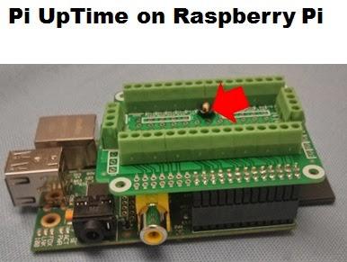gpio expander para modelos antigos do raspberry pi