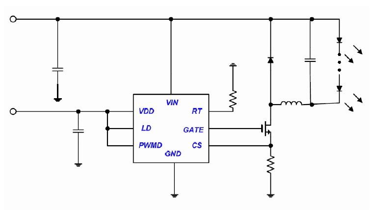 sunbeam  t8601 high voltage led driver  u7403 u6ce1 u71c8 t8 u7522 u54c1 u53ef u63a8