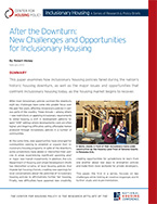After the Downturn cover image
