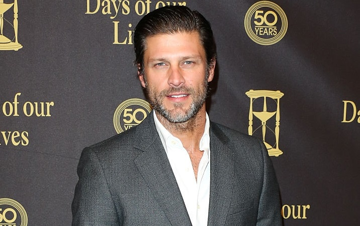 Greg Vaughan Leaving is Eric Brady Dead