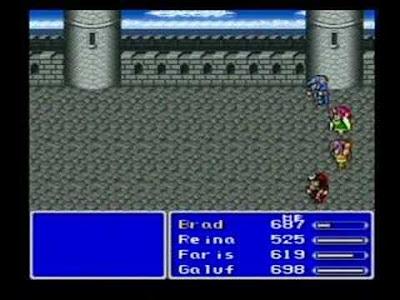 aminkom.blogspot.com - Free Download Games Final Fantasy V Anthology