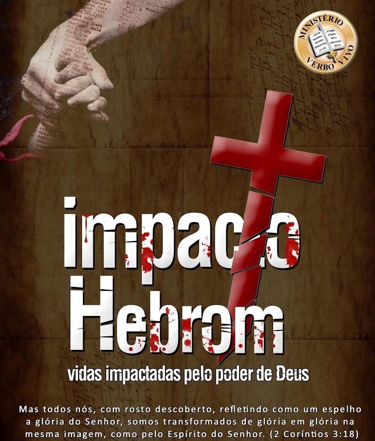 Impacto Hebrom