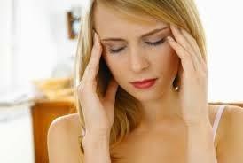 cara menyembuhkan sakit kepala secara tradisional dengan bahan-bahan alami