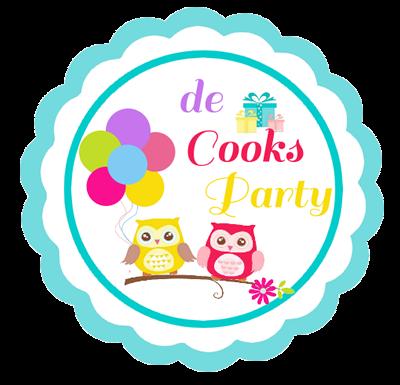 de Cooks Party