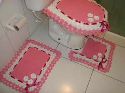 Fotos conjuntos para usar no banheiro