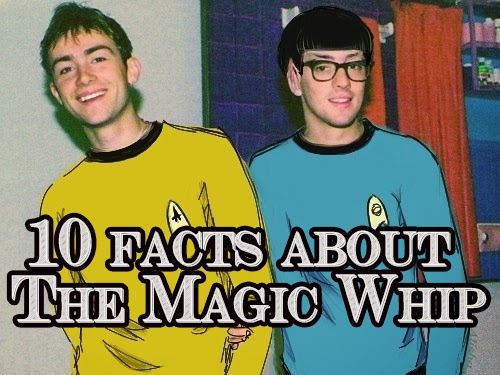 10 facts blur, 10 facts blur new album, 10 things you didn't know about The Magic Whip, blur magic whip facts, facts magic whip,