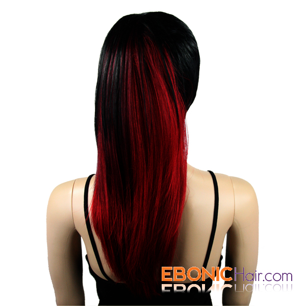 EbonicHair.com: Freetress Equal Synthetic Hair Wig Missie