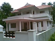 Kerala Real Estate Listings 3 Bedroom 1450 Sq Ft