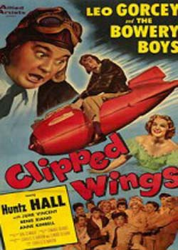 Clipped Wings (1937)