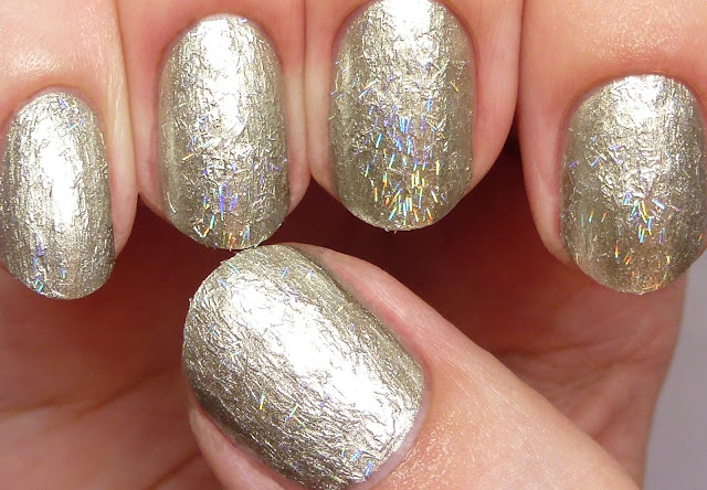 OPI Nail Lacquer Is This Star Taken
