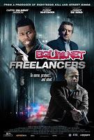 فيلم Freelancers
