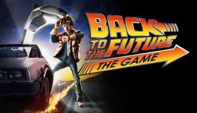 Back to the Future Episode 4 PC Game Download img 1