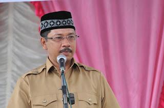 Walikota Anggarkan Rp3,5 Milyar untuk Masjid Raya