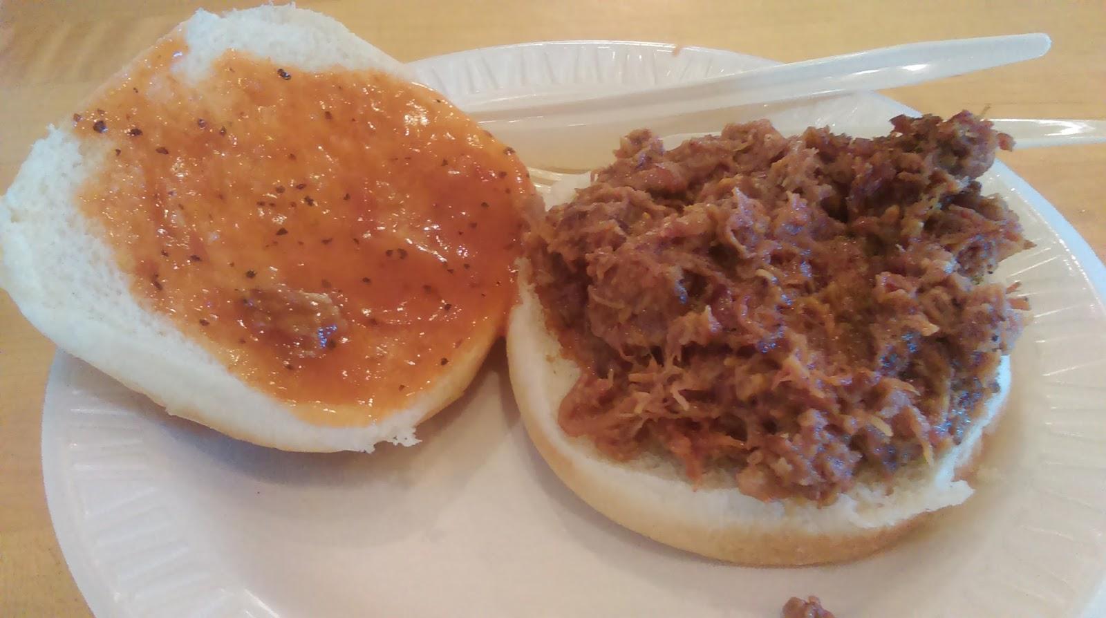 Breakfast Bro -- Texas Edition : Jerry Mikeska's Barbecue ...