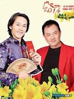 Hoài Linh Chí Tài tết 2014