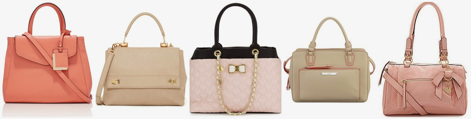 The Limited Flap Front Satchel Bag $34.97 (regular $69.95) Urban  Expressions Beatrice Handbag $38.97