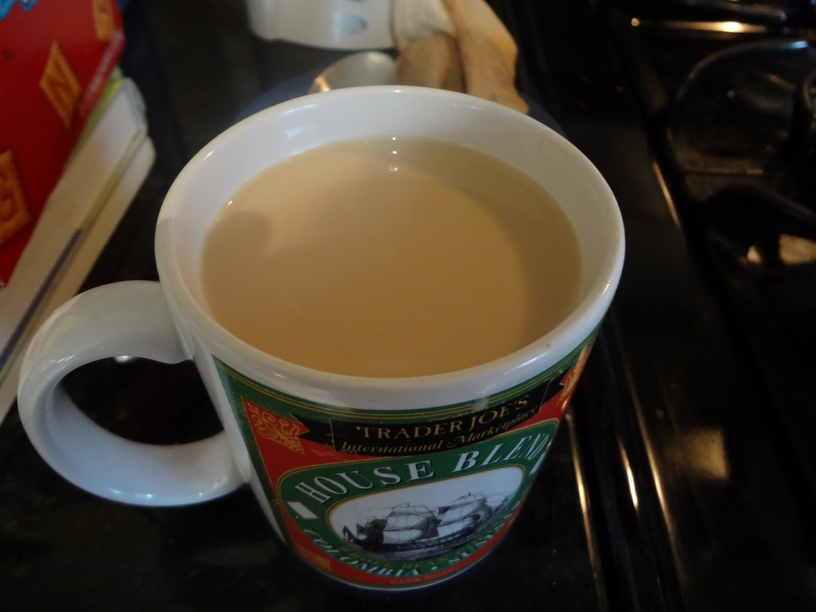 How To Make A Mug Of Coffee With Out The Plastic Toxins In Makers This Recipe Is So Simple And It Old Way Making Cup Jo