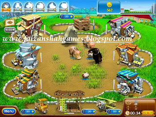 Farm frenzy pizza party cheats