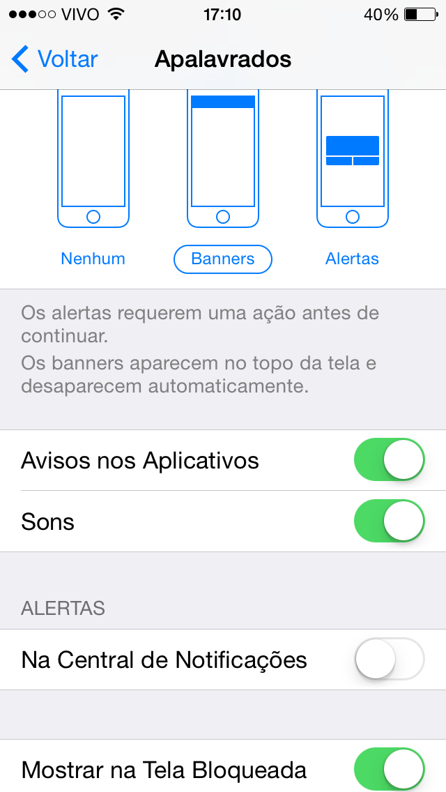 Dicas sobre Iphone do Blog Penso, logo divido