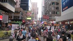 Mon Kok area.