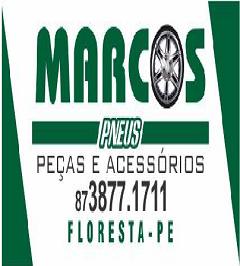 Marcos Pneus