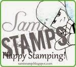 Sami's Stamps