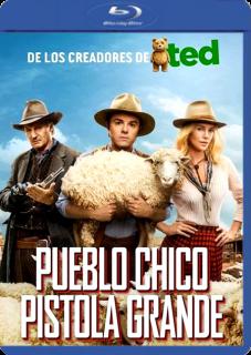 Pueblo Chico Pistola Grande (2014) Dvdrip Latino Imagen1~1