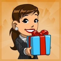 CityVille get a free gift every day Updated 03 April  2012
