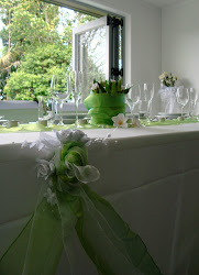Keri Party Hire Wedding Theming
