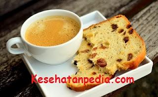 Bahaya mengkonsumsi kafein berlebihan bagi kesehatan wanita