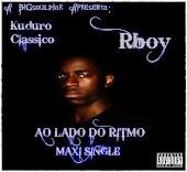 Maxi Single : Ao Lado Do Ritmo
