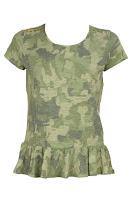 Tricou Pimkie Soter Green (Pimkie)
