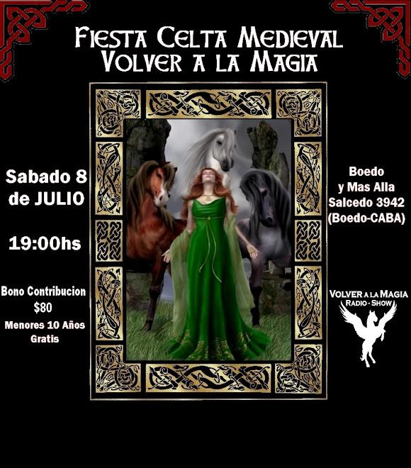Fiesta Celta & Medieval