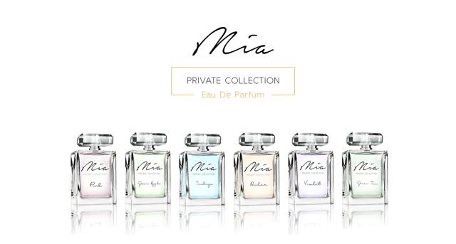 """""""MIA"""" - polskie perfumy dla kobiet od ATW BeautyLab"""