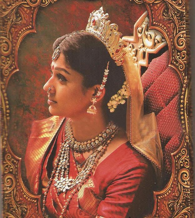 Nayanthara Sri Rama Rajyam Photos Tamil Actress Nayantara Beautiful Photos