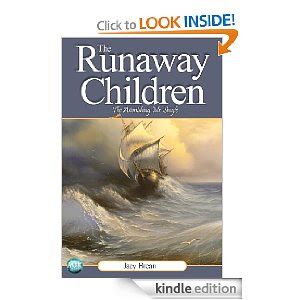 The Runaway Children Volume 2