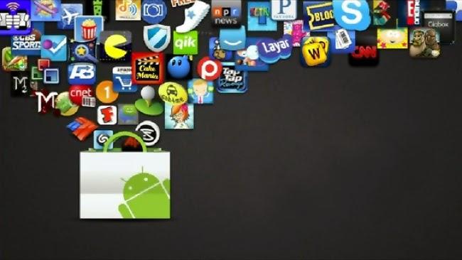Aplikasi Android Terbaik Tahun 2014