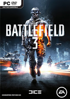Free Download Battlefield 3 Full Version PC Games