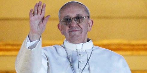 Los mejores 10 mensajes del Papa Francisco