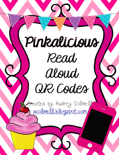 http://www.teachersnotebook.com/product/acolwell/black-history-read-aloud-qr-codes