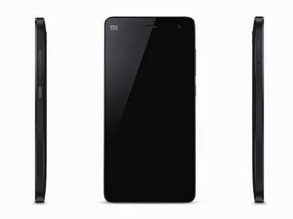 Xiaomi Mi4 Tanıtıldı