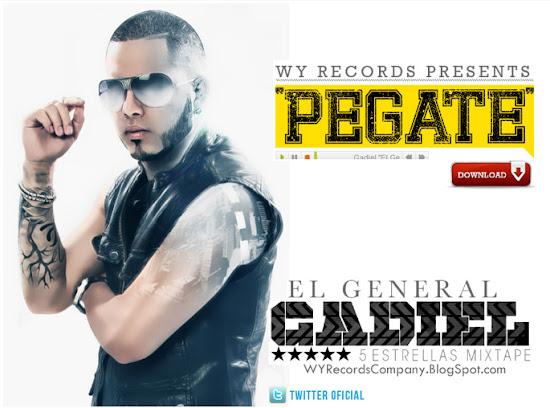 El General' Gadiel ya tiene su propia Pagina Web