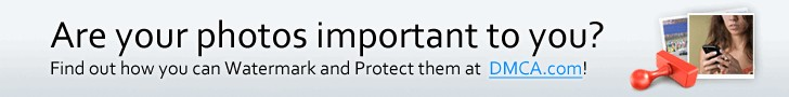 Get your DMCA protection badge free